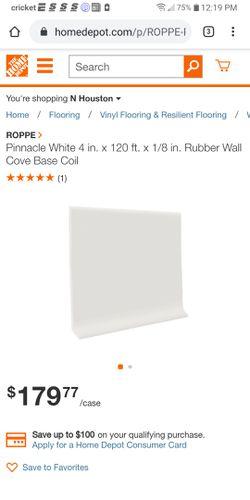 Pinnacle white 4in x 120ft Thumbnail