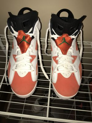a0477b290ffe62 Air Jordan Gatorade 6s Size 12 for Sale in Bowling Green