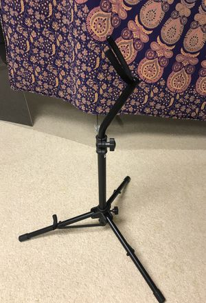 Saxophone Stand for Sale in Silver Spring, MD