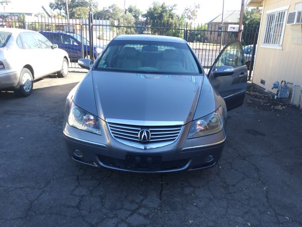 Acura RL For Sale In Stockton CA OfferUp - 2005 acura rl for sale by owner