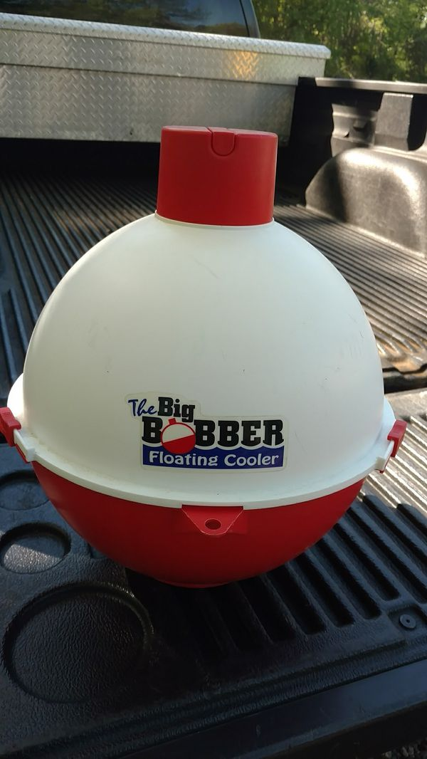 Big Bobber Floating Cooler For Sale In Denver Nc Offerup