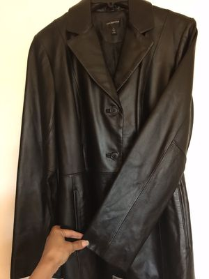 Colebrook leather jacket small for Sale in West Springfield, VA