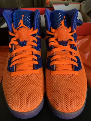ad762b4bcb49 Nike Air Jordan Spike Forty PE Men s Basketball shoe size 11.5 for Sale in  Castaic