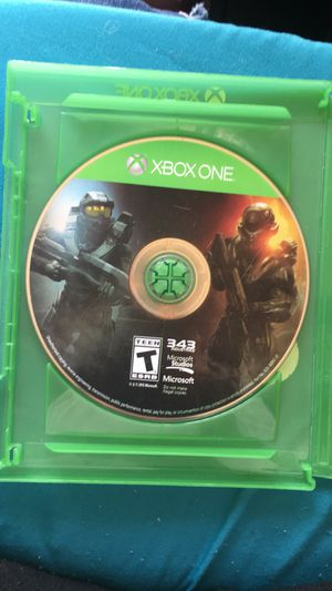 Halo 5 for OBO for sale  Tulsa, OK