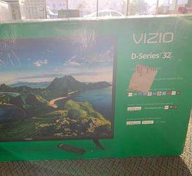 "Brand New Vizio 32""Inch D-Series! Open box w/ warranty 5 4T Thumbnail"