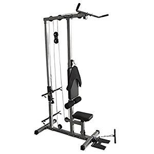 Pull down lat machine for Sale in Silver Spring, MD