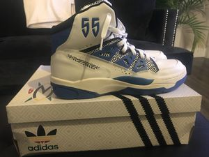 Adidas Mutombo's size 11.5 for Sale in Silver Spring, MD
