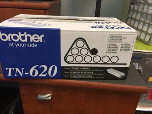 Brother TN 620 toner, never used, bought in error. for Sale in Atlanta, GA