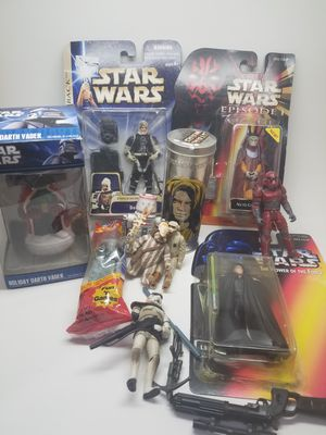 Star Wars Lot for Sale in Phoenix, AZ