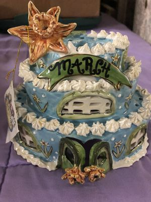 Superb New And Used Birthday Cakes For Sale In Charlotte Nc Offerup Funny Birthday Cards Online Alyptdamsfinfo