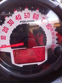 Polaris Rzr 900, 2013 Thumbnail