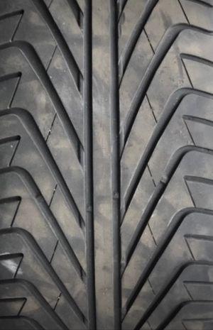 255 35 18 one tire michelin sport for Sale in Manassas, VA