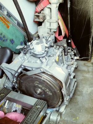 Tran Transmission For An Acura TL And Cylinder For Sale - 2004 acura tl transmission for sale