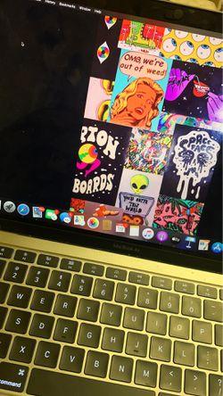 macbook Thumbnail
