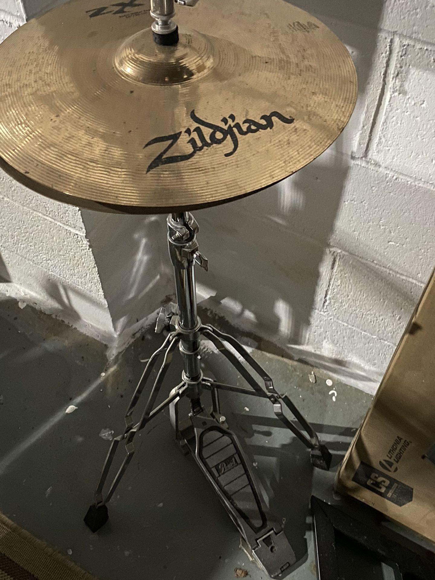 Zildjian HiHats