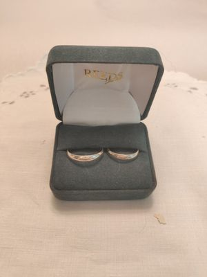 Weddings band 14k for Sale in Houston, TX