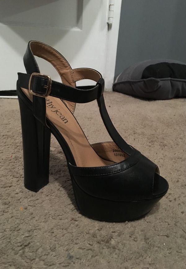6a0245ce140e Cathy Jean heels for Sale in Long Beach