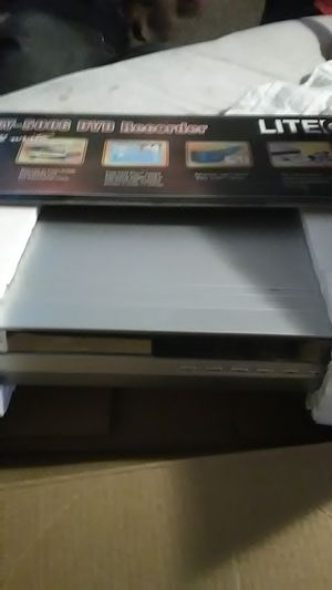 DVD player recorder for Sale in Nashville, TN