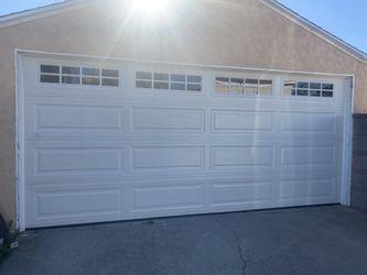 Garage Door Thumbnail