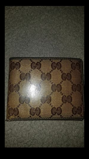 c954d1110fe Gucci wallet authentic for Sale in Rowland Heights