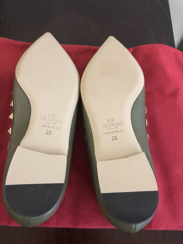 3524c513be9 Brand New Valentino Rockstud Flat for Sale in Dublin
