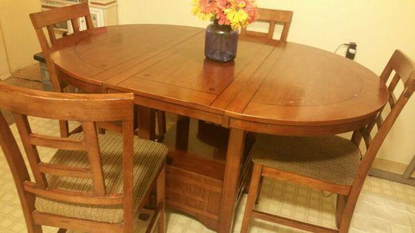 Comedor De Ashley Furniture For Sale In San Jose Ca Offerup