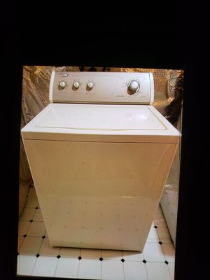 Washing and dryed machine for Sale in Charles Town, WV