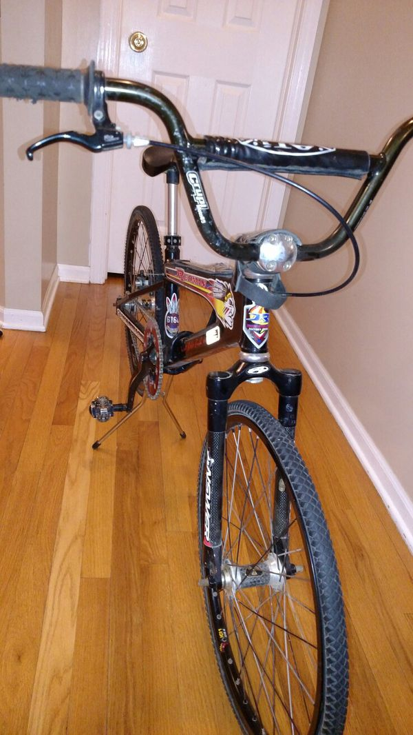 Redman bmx race bicycle (Bicycles) in Huntley, IL - OfferUp