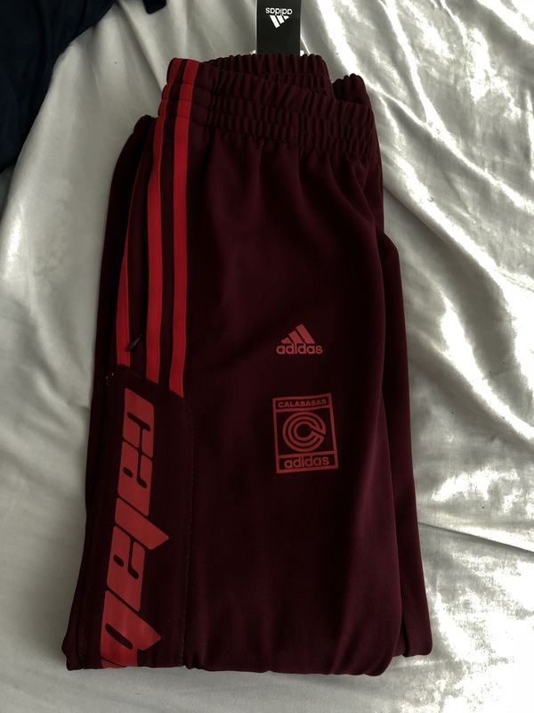7e88f9d831509 Adidas Yeezy calabasas track pants for Sale in Portland