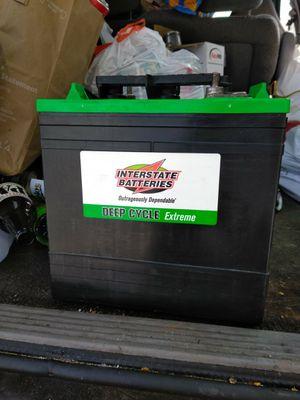 RV/ motorhomes batteries for Sale in San Diego, CA