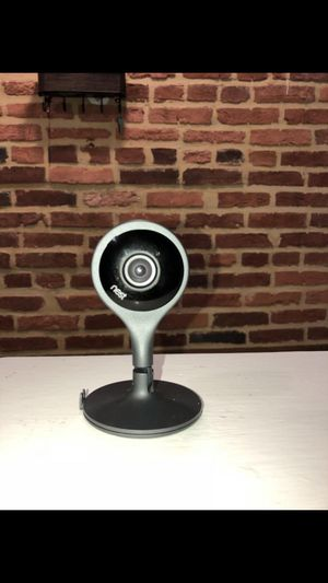NEST CAMERA for Sale in Baltimore, MD