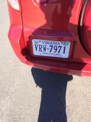 Rav4 automatica 4 cilindro 175 mil millas for Sale in Springfield, VA