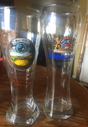 Beer glass for Sale in Colesville, MD