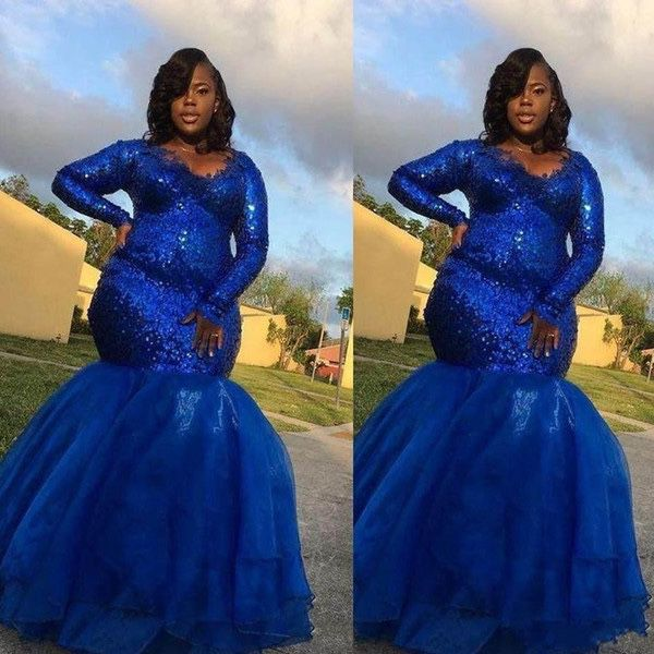 Plus Size Sequin Top with Tulle Bottom Prom Dress for Sale in Norfolk, VA -  OfferUp