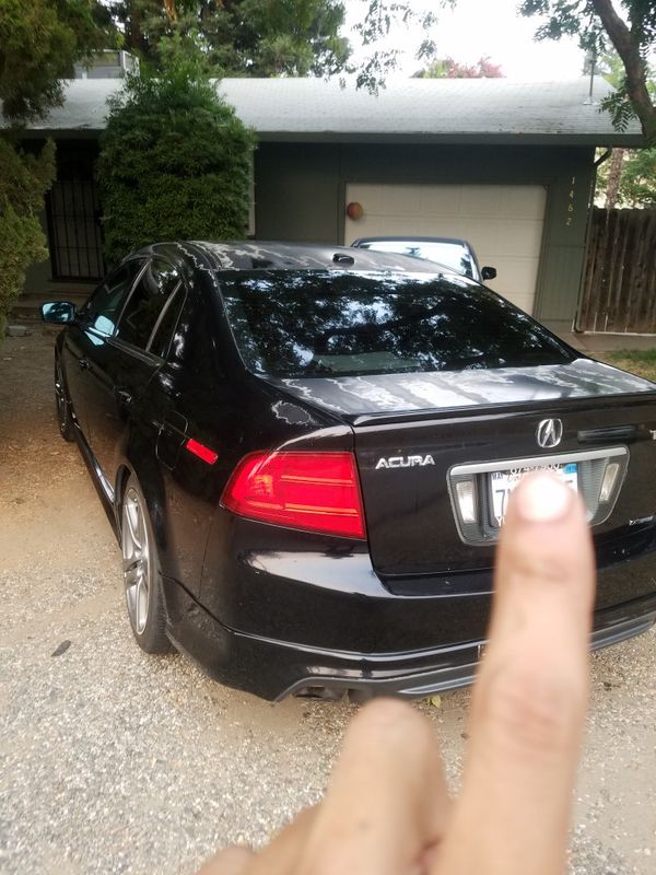 2004 acura TL A-Spec for Sale in Yuba City, CA - OfferUp on
