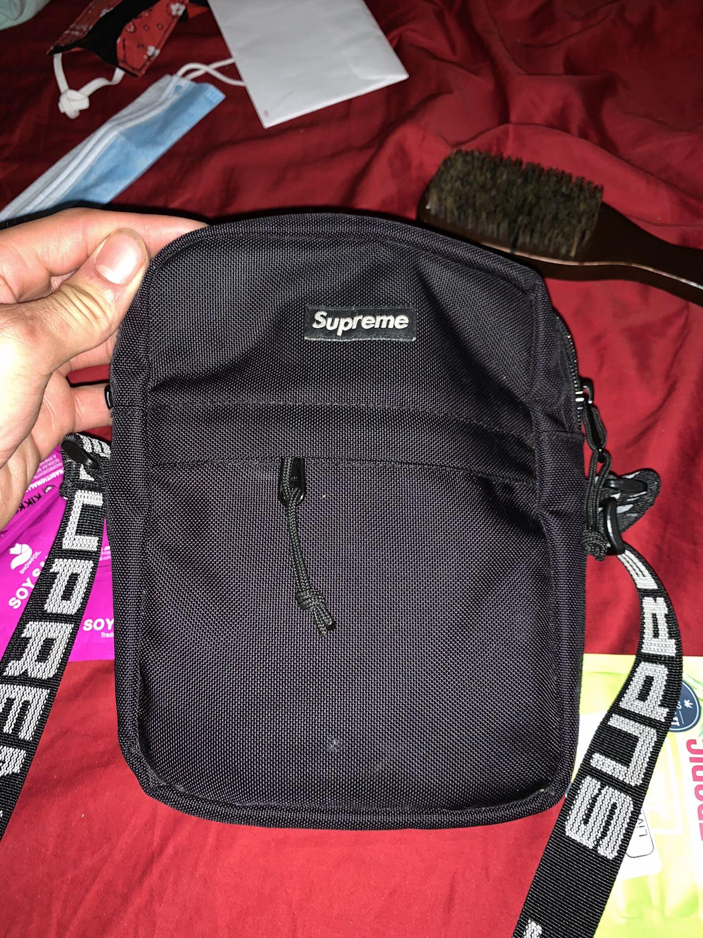 Supreme Hand Bag