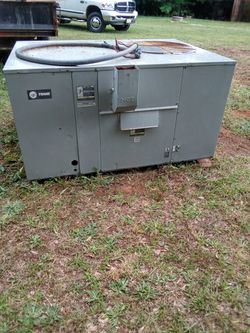 5 Ton. Gas Heat &Air Thumbnail