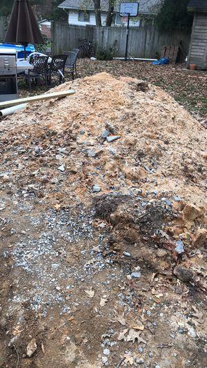 Free dirt for Sale in Beltsville, MD