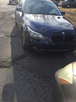 (92k Bmw 535xi twin turbo awd for Sale in Oxon Hill, MD