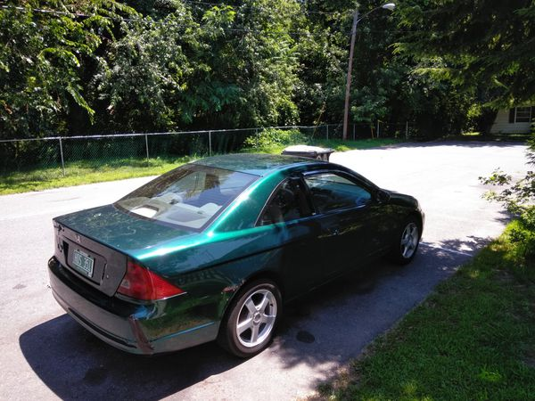 02 Honda Civic 1000 Obo For Sale In Springfield Ma Offerup