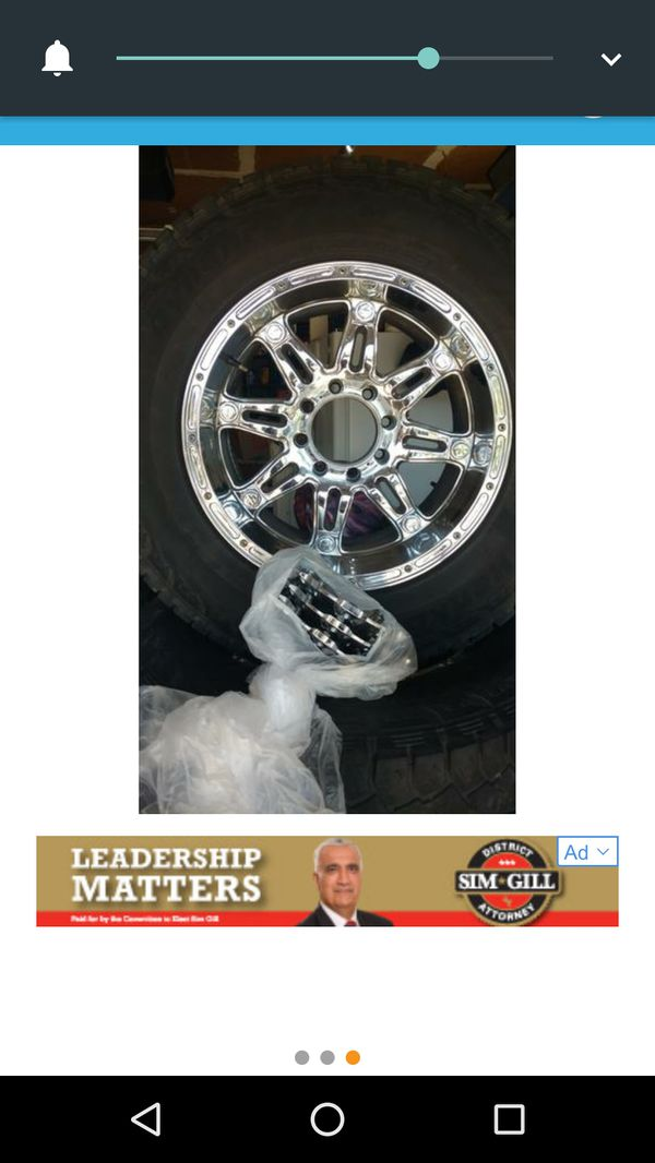 Fuel Truck Wheels >> Fuel Truck Rims And Tires For Sale In West Valley City Ut Offerup