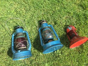 Dietz Railroad Lanterns for Sale in Denver, CO