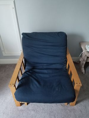 Twin Futon Chair For In Fitchburg Ma