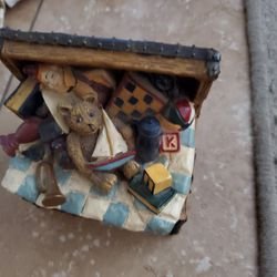 Teddy Bear Box Thumbnail