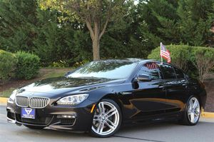 2015 BMW 6 Series for Sale in Sterling, VA