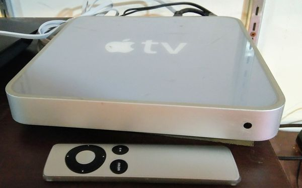 Apple TV 1G with OSMC for Sale in Gladstone, OR - OfferUp