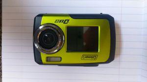 Coleman Duo14 Megapixel Waterproof Digital Camera for Sale in Salt Lake City, UT