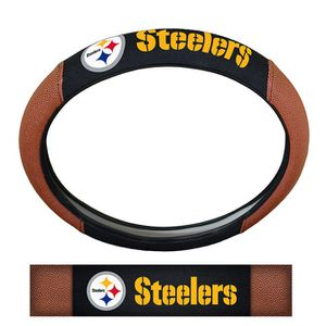 Pittsburgh Steelers Steering Wheel Cover for Sale in Pittsburgh, PA