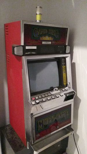 Slot machine with 48 games for Sale in Salt Lake City, UT