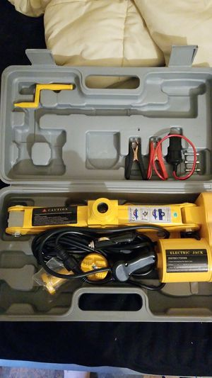 Electric jack for Sale in New York, NY